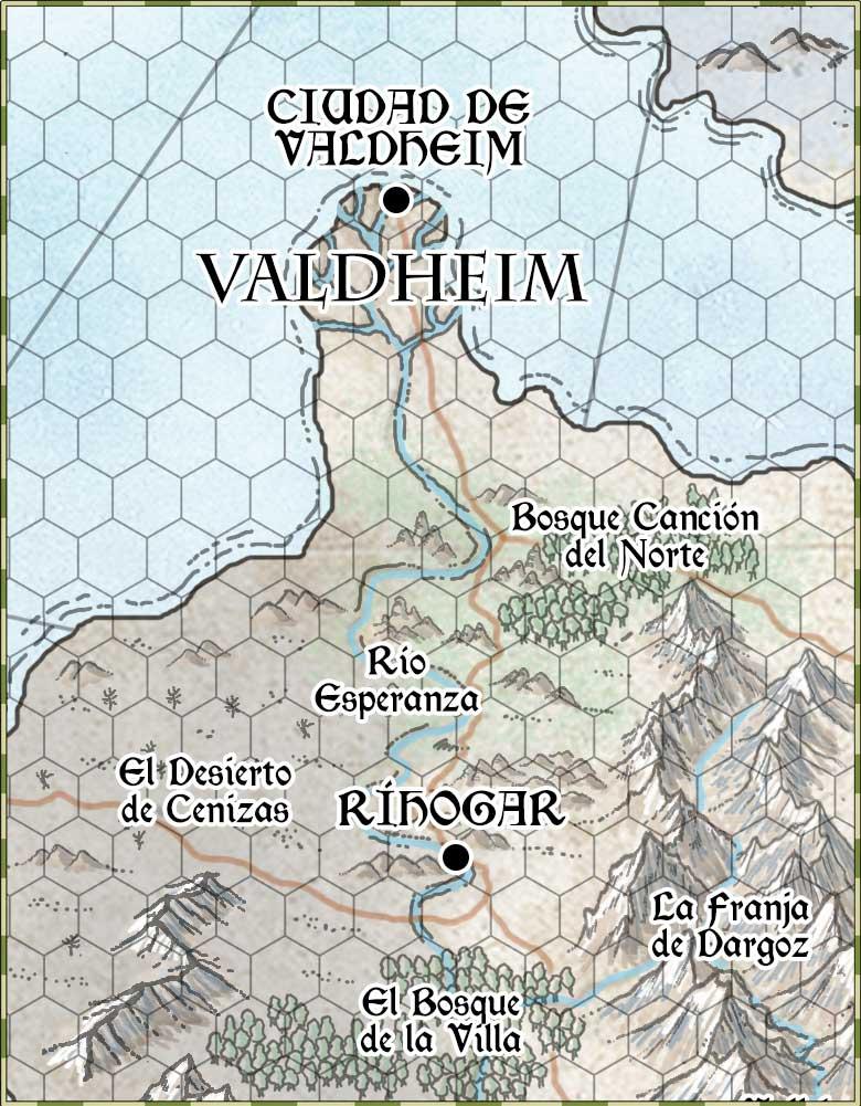 valdheim